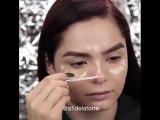Красивый нюдовый макияж ?✨