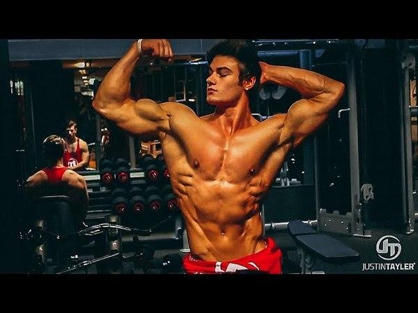 Jeff Seid - Gym Motivation 💪