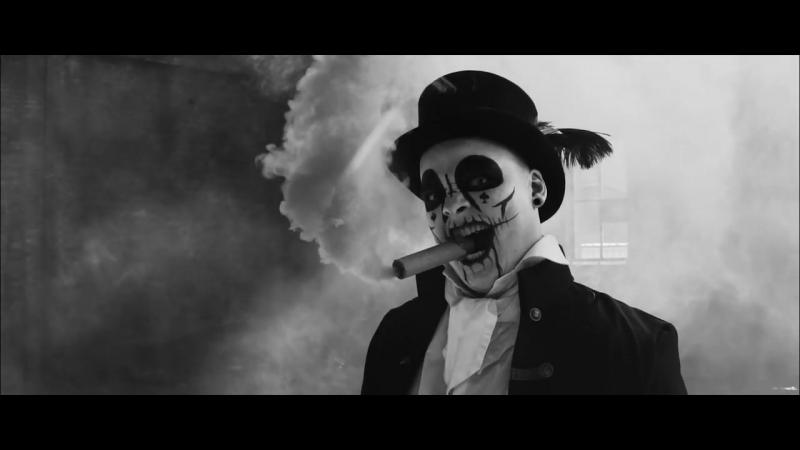June Miller James Marvel MC Mota 2017 Dominator shhmusic