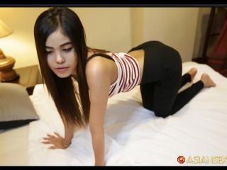 Тайская проститутка жестко