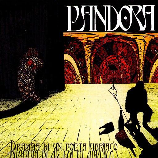 Pandora альбом Dramma Di Un Poeta Ubriaco