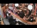Пьяная разборка в баре в британском городе Хедингли