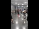 Body Ballet в Школе Танца D-СИТИ | Пятигорск
