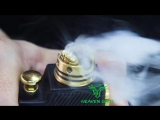 Механический сквонк сет Advken CP Squonking Kit