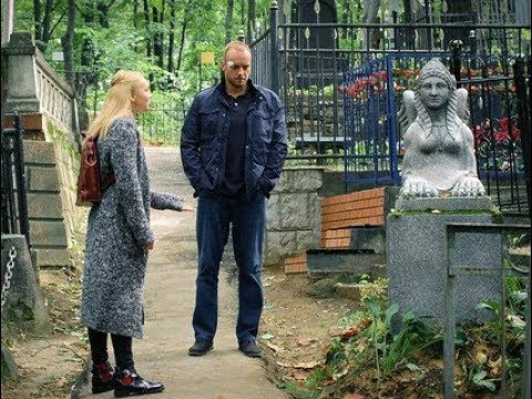 Сфинксы северных ворот 1 2 3 4 серия ( 2018 ) Детектив анонс