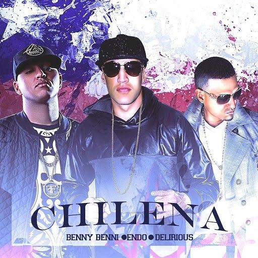 Endo альбом Chilena