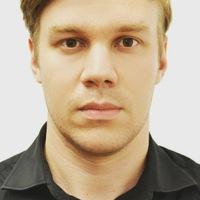 Алексей Никушин