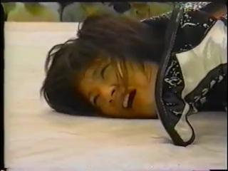 Azumi Hyuga vs Yoshiko Tamura (5/5/2003)