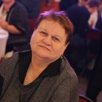 Татьяна Морякова