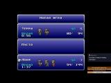 Final Fantasy 6 (SNES) Стрим 02.