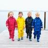 Финская и датская детская одежда.