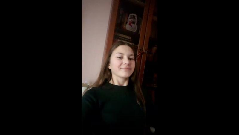 Влада Демидова - Live