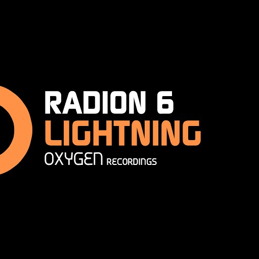 Radion 6 альбом Lightning