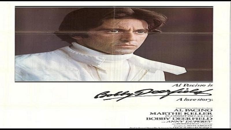 1977 Sydney Pollack - Un attimo, una vita - ITA- Al Pacino, Marthe Keller, Anny Duperey, Romolo Valli -