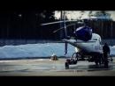 Небесная полиция, или Один день из жизни авиаотряда