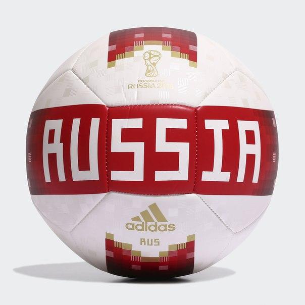 Мяч Россия