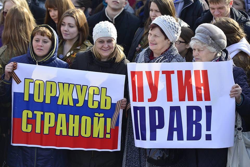 Выборы 18 марта 2018 могут стать последними прямыми выборами президента РФ