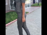 Костюм 😍брюки+блузка