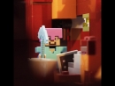 The Nether Portal - LEGO Minecraft - Stop Motion