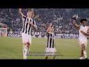 First Team:Juventus - 2 серия (русские субтитры)