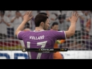 FIFA17 Кар'єра за Реал Мд 4 сезон Кевін Волланд