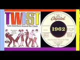 Ray Anthony - Twist And Rock Around The Clock