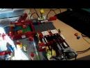 Соревнования Робот нарезающий салат Творчество