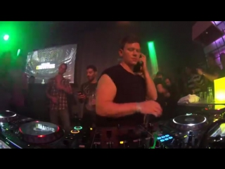 Fedde Le Grand - Armada Invites ADE Saturday 2017
