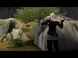 The Sims Medieval - Эй, Смотрящий, посмотри на меня (Рыцарь-капитан Abery)