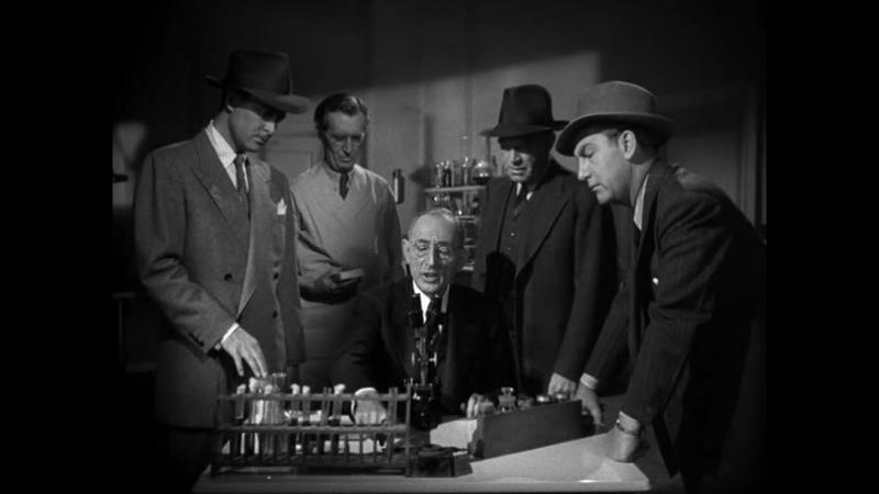 2.Гробница мумии(Ужас.1942)