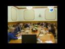 Заседание Молодежного правительства Ленинградской области
