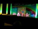 Отчетный концерт Дом Искуств