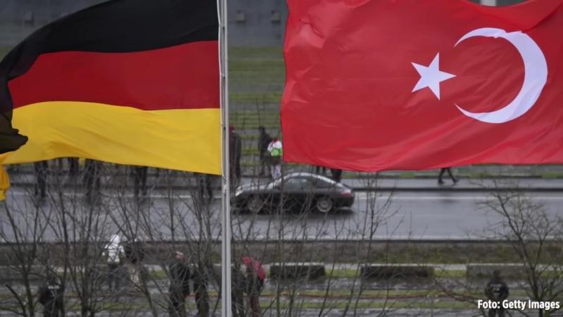 Türkei beantragt in Deutschland Einrichtung von Wahllokalen für Neuwahlen