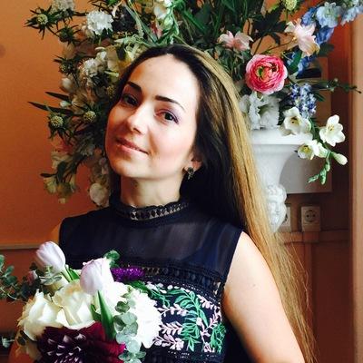 Карина Пуминова-Тюхэ