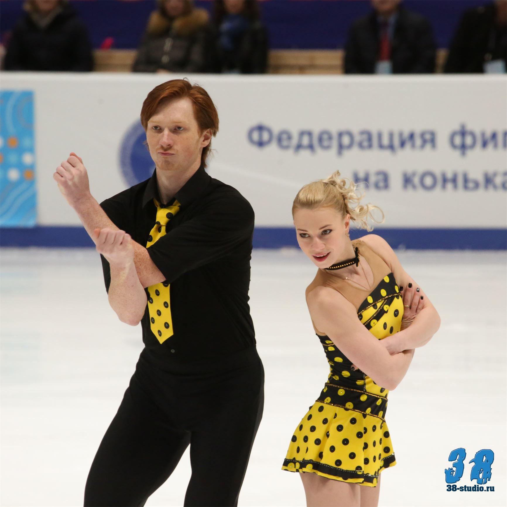Евгения Тарасова - Владимир Морозов-2 - Страница 2 FkNBIH5VjCQ
