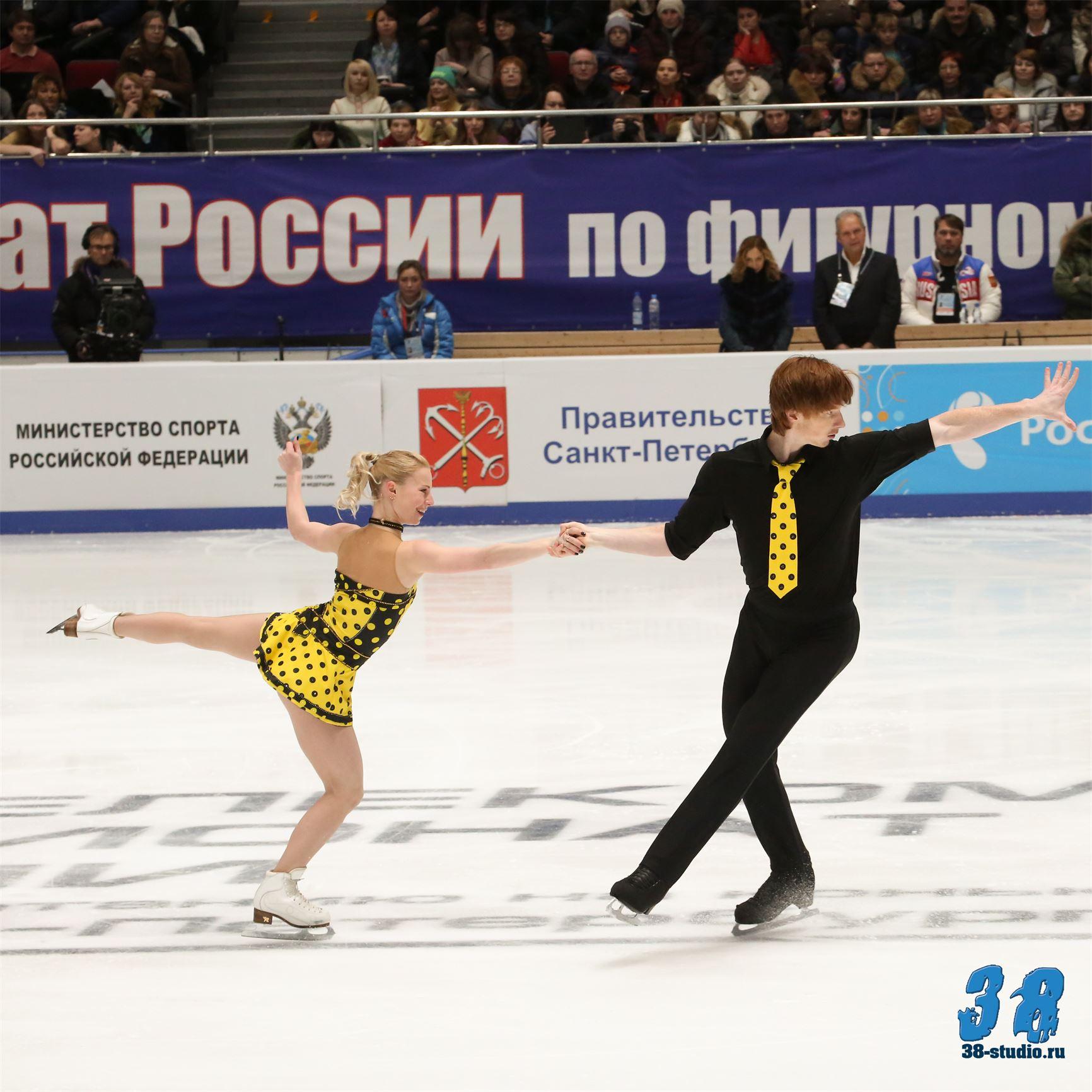 Евгения Тарасова - Владимир Морозов-2 - Страница 2 NfuvfoSEVd0