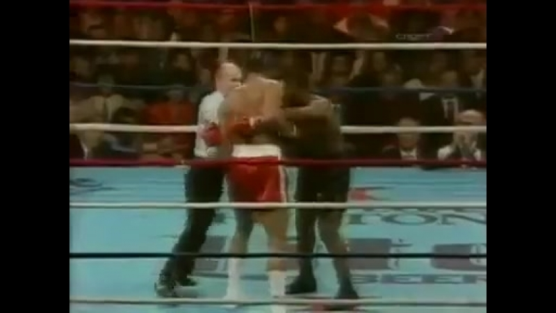 Майк Тайсон Джеймс Смит Mike Tyson vs James Smith ↓Подпишись↓