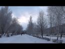 Зимняя сказка в Вятских Полянах
