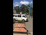 Аддис-Абеба - вполне современный город