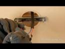 Как подключить люстру на 3 провода. Установка и подключение люстры на натяжной потолок