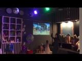 Танцы в Дубах Колдунах