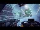 82.EVE Valkyrie Gameplay Trailer Fanfest 2015 1080p HD 60 fps