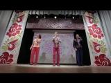 Группа Садко - Роза
