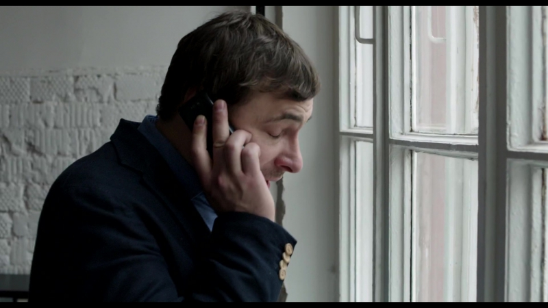 РАЙСКИЕ КУЩИ (2015) – драма, экранизация. Александр Прошкин 1080p