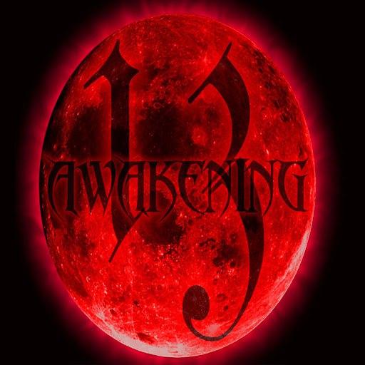 13 альбом Awakening