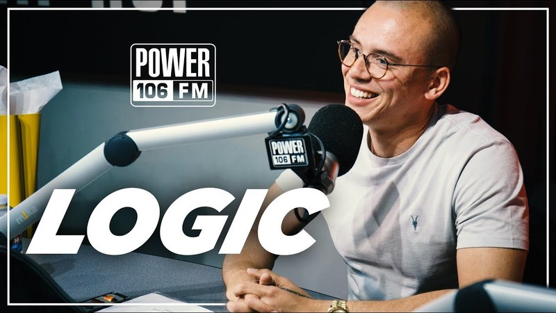 Logic's Rapture Premiere, Kendrick Being The GOAT, What Hip Hop REALLY is About, More