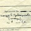 Письма капитана Воронина