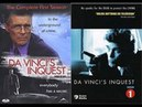 Следствие ведет да Винчи 1 серия детектив 1998 Канада