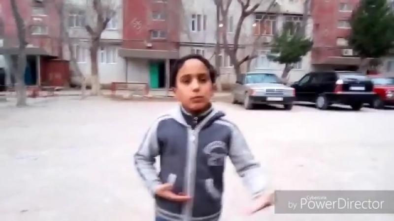 ŞEREFSİZLİK UŞAQLARIN NƏZƏRİNDƏ BELE QALIR