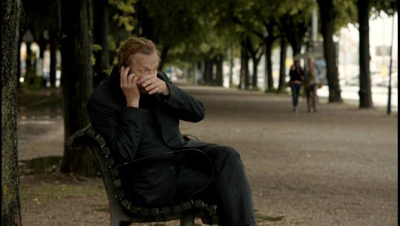 Валландер.Фильм 27(Швеция.Детектив.2013)